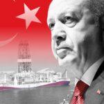 اکتشاف میدان گازی جدید ترکیه و پیامدهای احتمالی آن